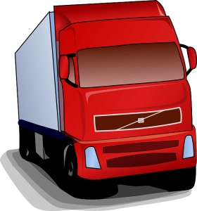 HGV Freight Haulage Services